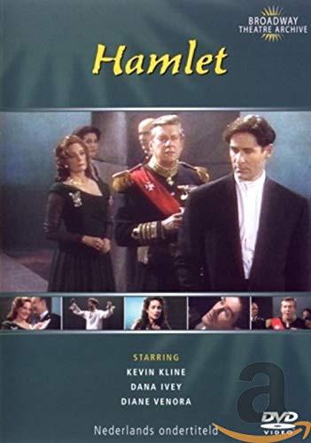 Hamlet [DVD] [Import](中古品)