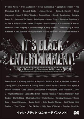 イッツ・ブラック・エンターテインメント [DVD](...