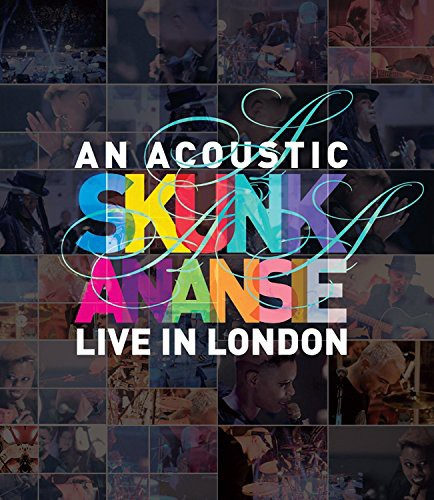 An Acoustic Skunk Anansie [DVD][import](中古品...