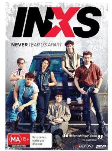 INXS: Never Tear Us Apart [DVD](中古品)