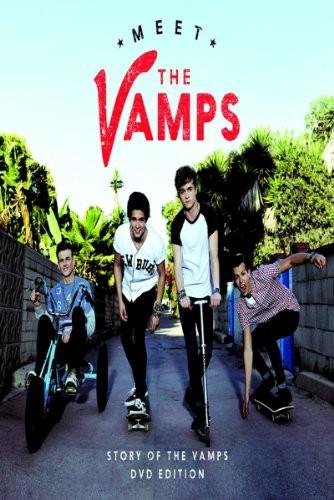 Meet The Vamps (Super Deluxe)(中古品)