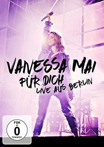 Fur Dich: Live Aus Berlin   [DVD](中古品)
