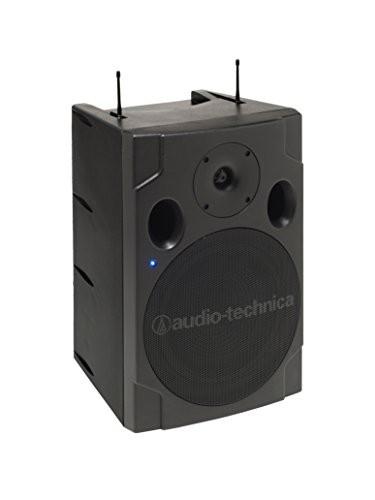audio-technica UHFワイヤレスアンプ ATW-SP808/P...