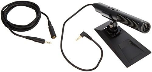 audio-technica モノラルマイクロホン AT9944(中...