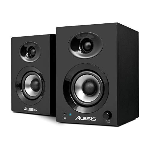 Alesis アクティブスピーカー・システム 3インチ...