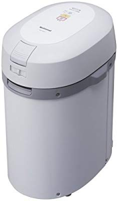 パナソニック 家庭用生ごみ処理機 リサイクラー ...