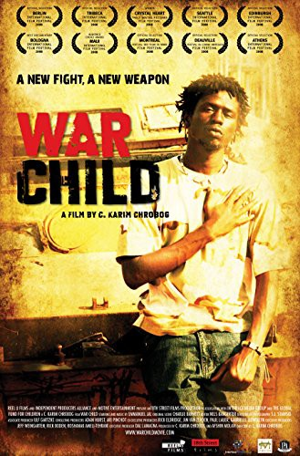 War Child [DVD] [Import](中古品)