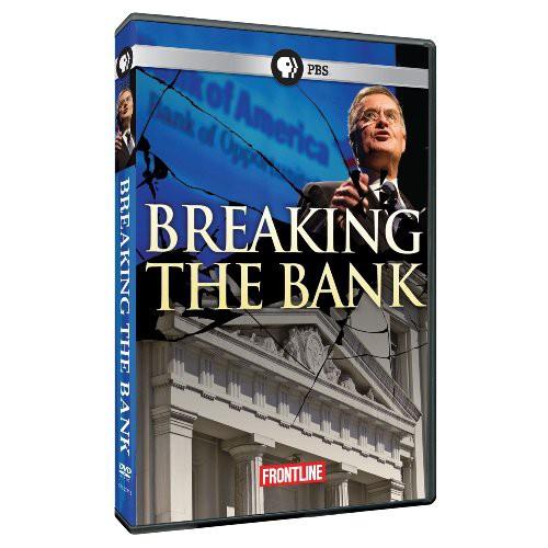 Frontline: Breaking the Bank [DVD] [Import](中...
