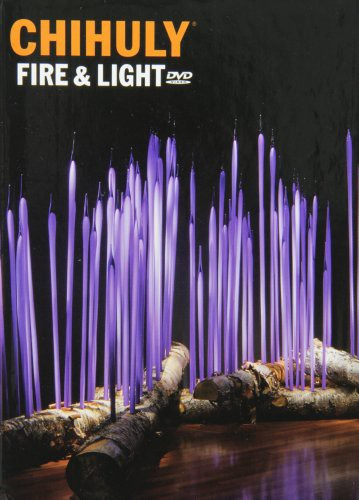 Chihuly: Fire & Light [DVD] [Import](中古品)