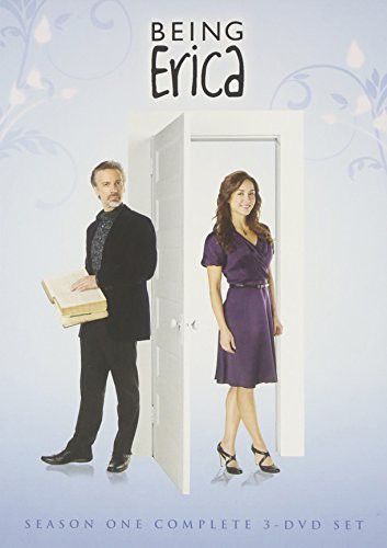 Being Erica: Season 1 [DVD] [Import](中古品)