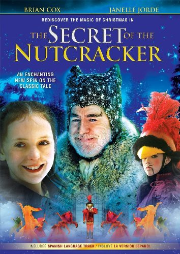 Secret of the Nutcracker [DVD] [Import](中古品...