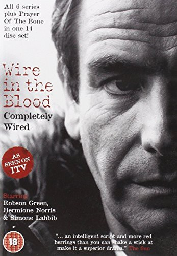 Wire in the Blood Completely Wired - All 6 Ser...