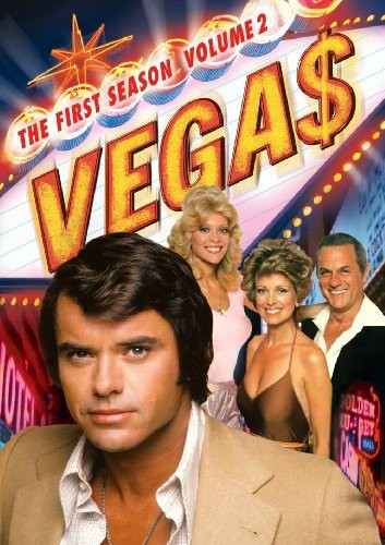 Vegas: First Season V.2/ [DVD] [Import](中古品...