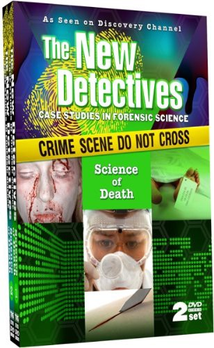 New Detectives: Science of Death 1996-1998 [DV...