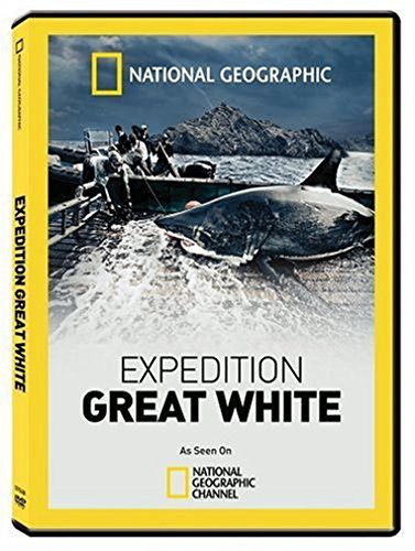 Expedition Great White [DVD] [Import](中古品)