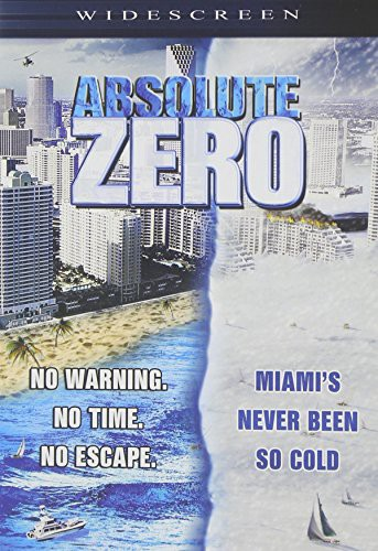 Absolute Zero [DVD] [Import](中古品)