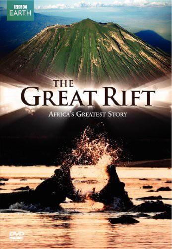 Great Rift: Africa's Greatest Story [DVD] [Imp...