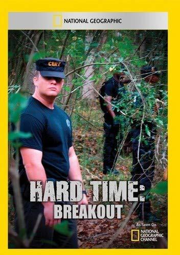 Hard Time: Breakout [DVD](中古品)