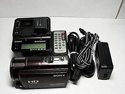 ソニー SONY デジタルHDビデオカメラレコーダー C...