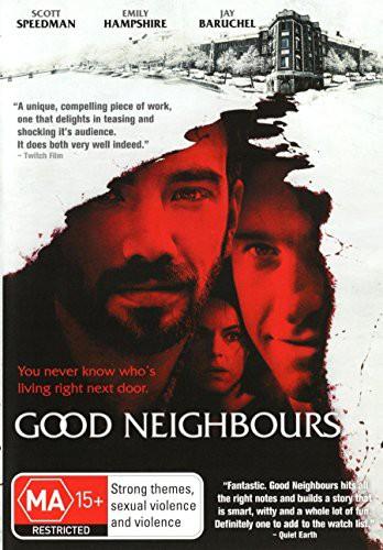 Good Neighbours [DVD] [Import](中古品)