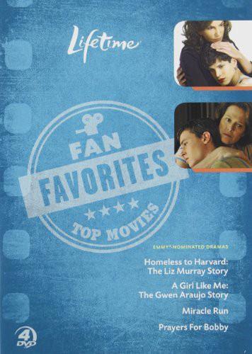 Lifetime Fan Favorites 2: Emmy Nominated Drama...