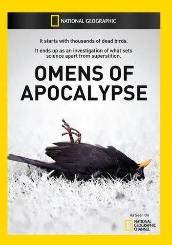 Omens of Apocalypse [DVD](中古品)