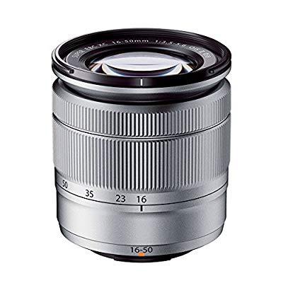 FUJIFILM 標準ズームレンズ XC16-50mmF3.5-5.6 OI...