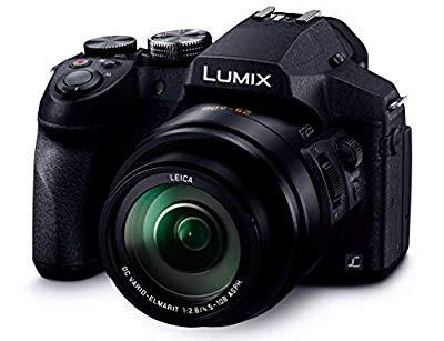 パナソニック デジタルカメラ ルミックス FZ300 ...