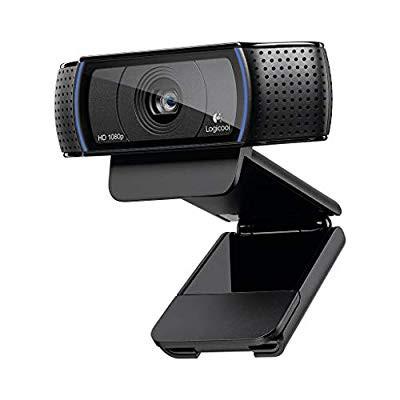 ロジクール ウェブカメラ C920r ブラック フルHD ...
