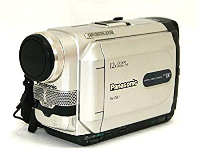 Panasonic パナソニック NV-DB1 液晶デジタルビ...