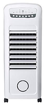 スリーアップ 加湿機能付 温冷風扇ヒート&クール ...