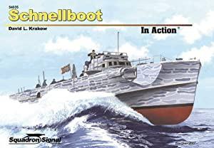 スコードロン・シグナル WW.II ドイツ海軍 シュネ...