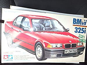 タミヤ 1/24 BMW 325i (1/24 スポーツカー:24...