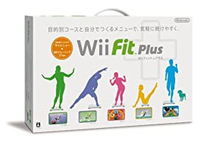 Wiiフィット プラス (バランスWiiボードセット) (...