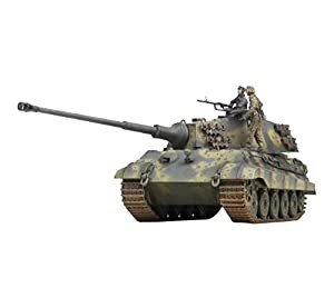 アカデミー 1/35 ドイツ重戦車 キングタイガー 最...