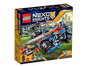 レゴ (LEGO) ネックスナイツ 4in1 マルチソードラ...