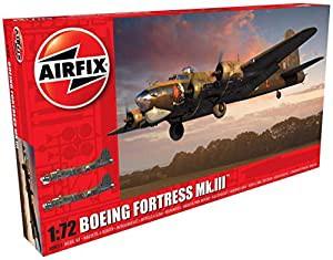 エアフィックス 1/72 ボーイング フォートレスMk....