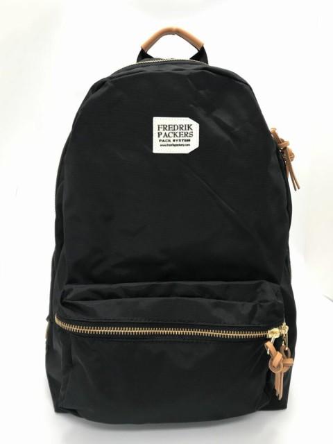 【送料無料】FREDRIK PACKERS フレドリックパッカーズ 420D DAY PACK