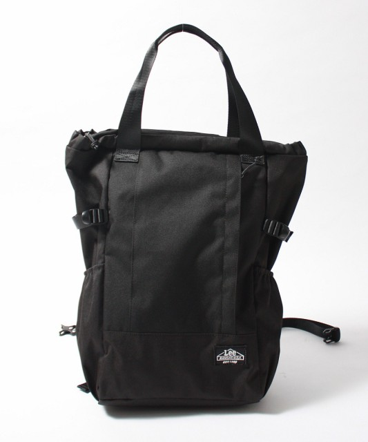 【送料無料】【Lee×SMIRNASLI】Nylon Ruck