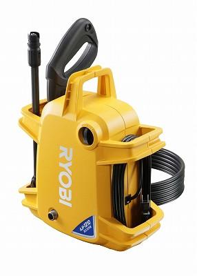 リョービ AJP-1210 高圧洗浄機 667100A