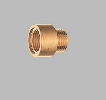 三栄水栓 多角穴ザルボ T22-13X40