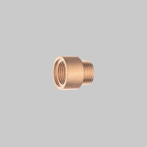 三栄水栓 多角穴ザルボ T22-13X45