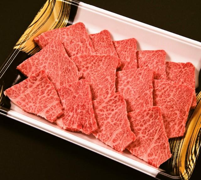 格之進 門崎熟成肉 焼肉 特選カルビ(250g)/レビ...