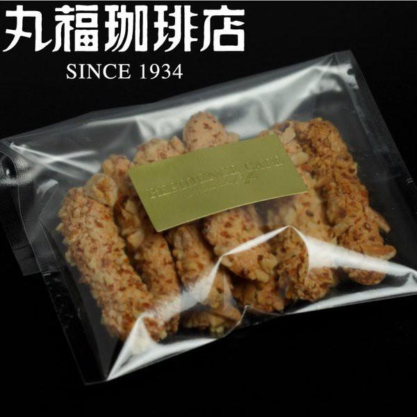 公式・丸福珈琲店 プチアーモンドスティック ス...
