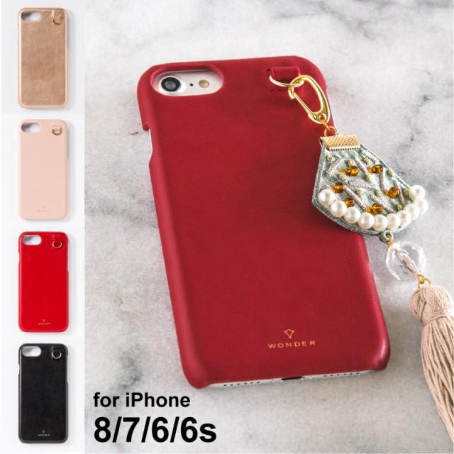 SWING iPhone8/7/6/6s 対応スマホケース〈背面タ...