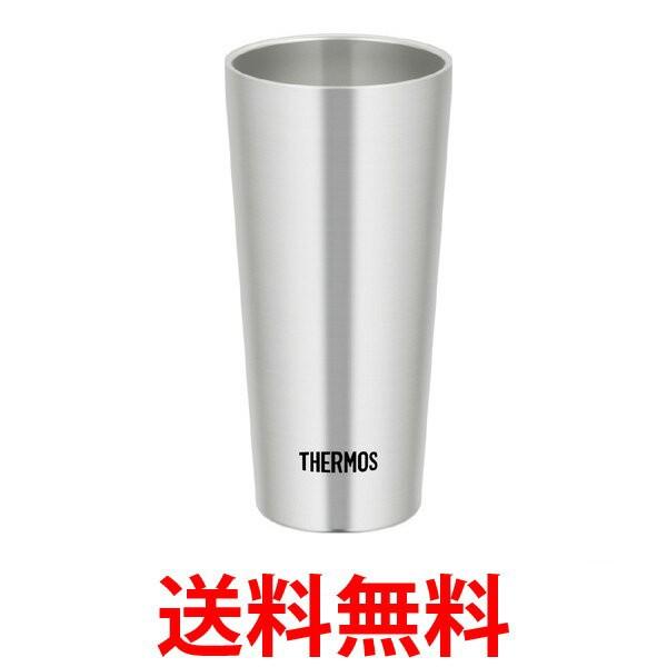 THERMOS JDI-350  サーモス 真空断熱タンブラー 350ml  ステンレス JDI350 S コップ 保温 保冷