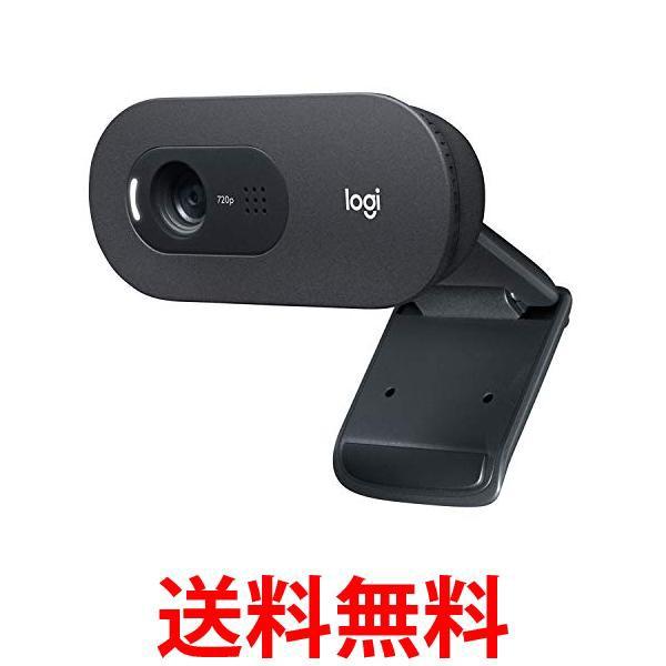 ロジクール C505 ウェブカメラ HD 720P Logicool 送料無料
