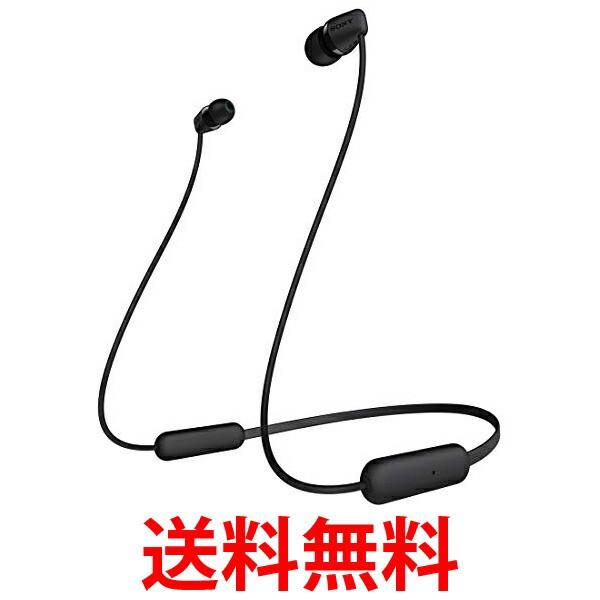 SONY ソニー ワイヤレスイヤホン WI-C200 BC Blue...