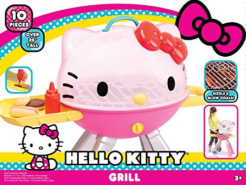 Hello Kitty Grill by Hello Kitty(中古品)