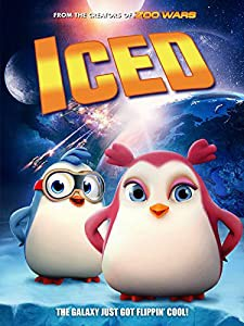 Iced (Penguin League 2) [DVD](中古品)